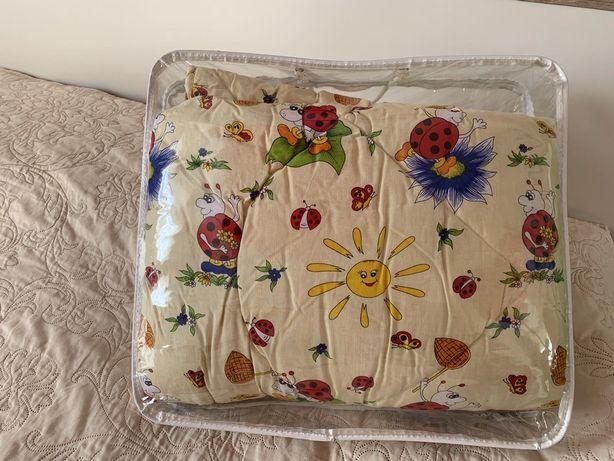 Продам детское одеяло ТМ ТЭП