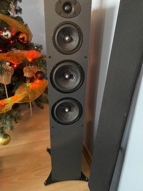 Kolumny głośnikowe KODA - kino domowe