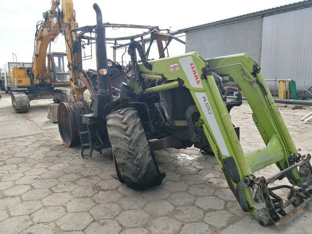 Czesci Claas arion 530