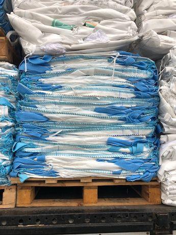 Worki Big Bag Uzywane na zboża kukurydzę 1000kg