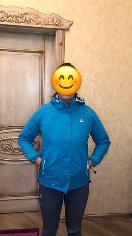 Куртка Вітрозахисна жіноча