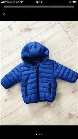 Куртка весна -осень 3-6 мес