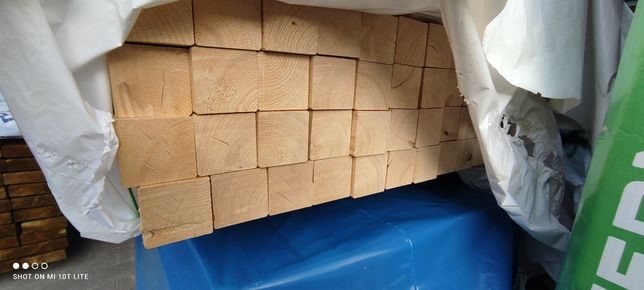 Drewno konstrukcyjne C-24 ,kvh dł.13mb