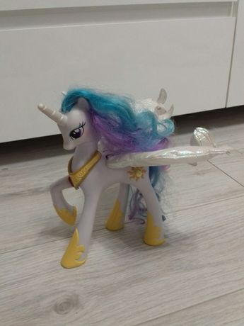 Celestia my littel pony