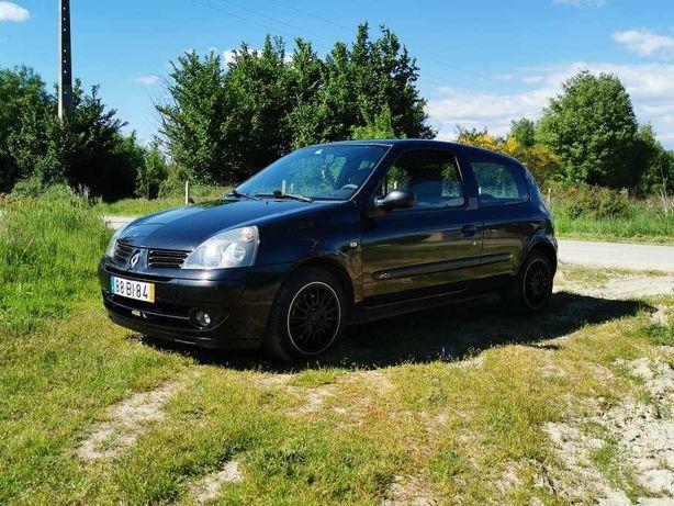 Renault Clio 1.5 Dci - Comercial