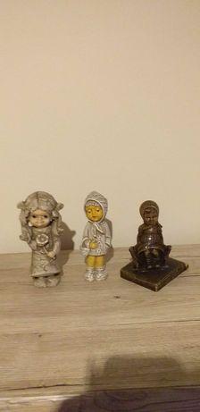Stare figurki prl