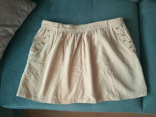 Spódnica spódniczka Sinsay s