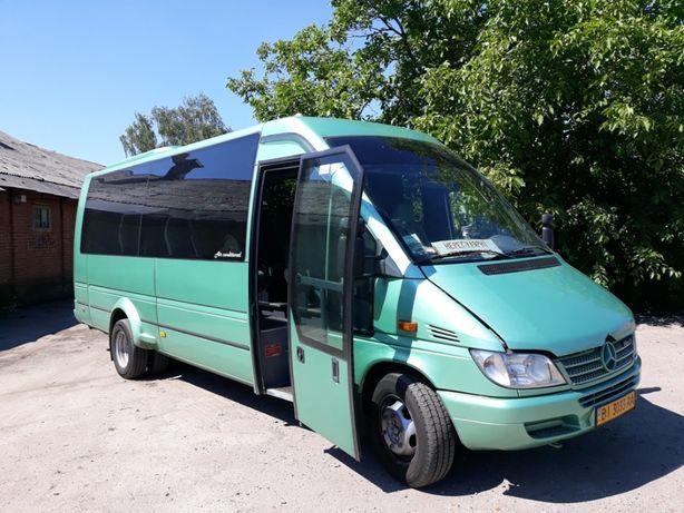 Продам автобус Mercedes 616