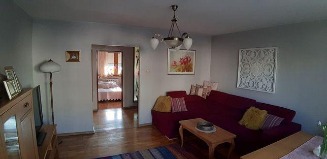 Mieszkanie, 2 piętro, 80,5m2, Jarocin, balkon, piwnica