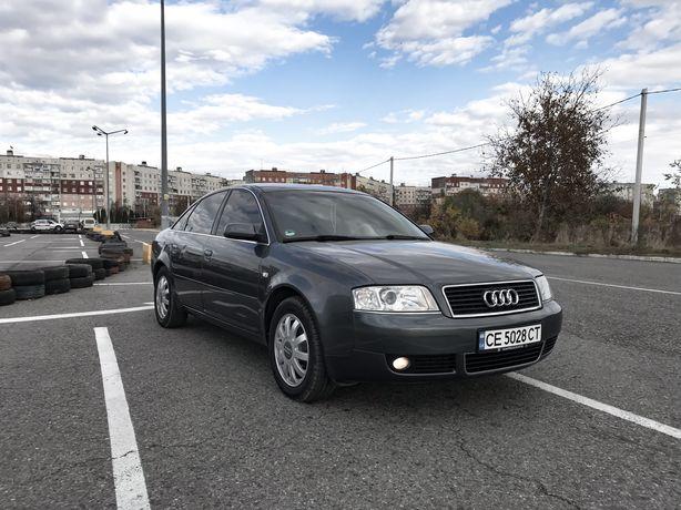 Продам Audi A6 С5 S Line 2003