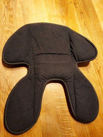 Wkładka dla noworodka do fotelika samochodowego