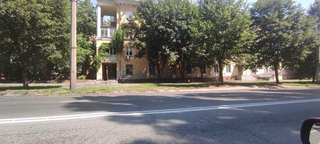 Продам две 3-ком квартиры Сталинки 64кв.м и  73кв.м ул.Рабочая(вверх)
