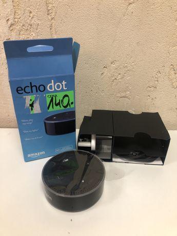 Głosnik ECHO DOT od Amazon