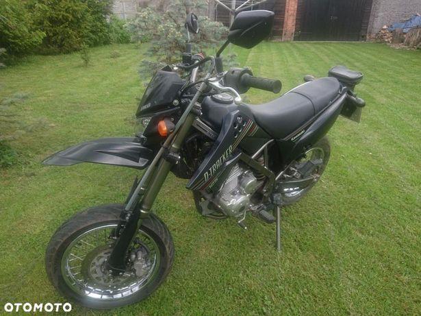 Kawasaki KLX Kawasaki 125 sm d tracker