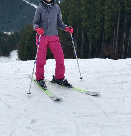 Лыжные штаны новые