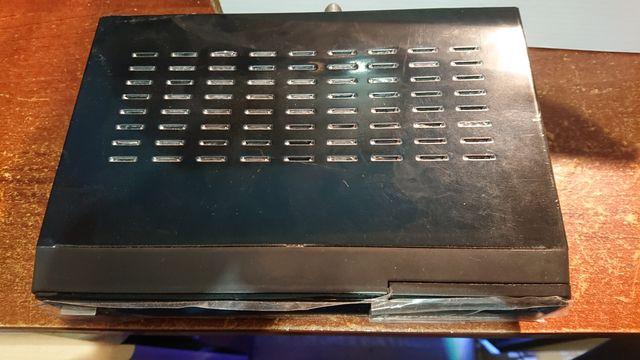 Tuner telewizyjny Zgemma H.2S