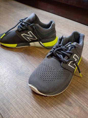 Детские кроссовки New Balance 247, 32 размер