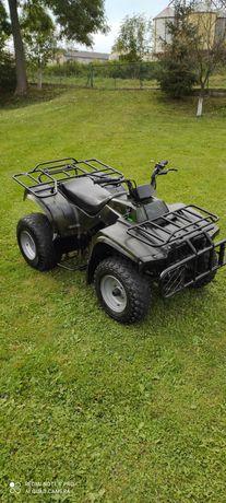 Kingway traper 250