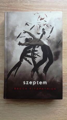 Szeptem - Becca Fitzpatrick