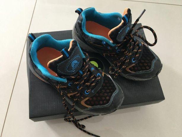 Buty dziecięce ELBRUS