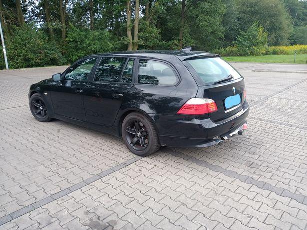 Na sprzedaż BMW 520d