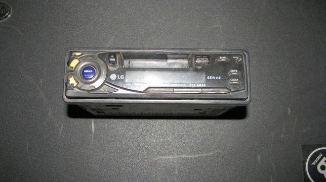 Продам автомагнитолу LG TCC 6020