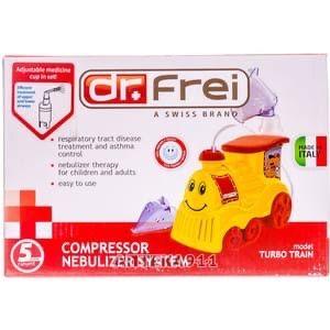 Ингалятор компрессорный Dr.Frei