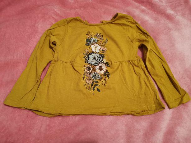 Bluzeczki Zara (92cm)