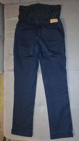 Spodnie ciążowe bonprix collection stan idealny