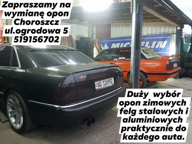 Felgi Stalowe R16 5x112 Wv-Audi