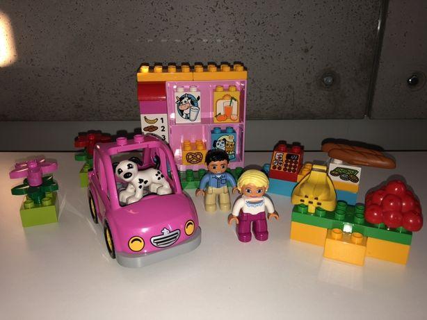 Lego Duplo 10546 Mój pierwszy sklep
