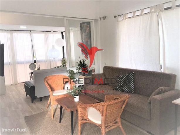 Apartamento T1 + 1 - Vista mar - Oura/ Albufeira