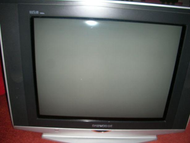 Telewizor TV Daewoo Slim 28 cali