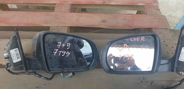 Зеркала Cherokee kl