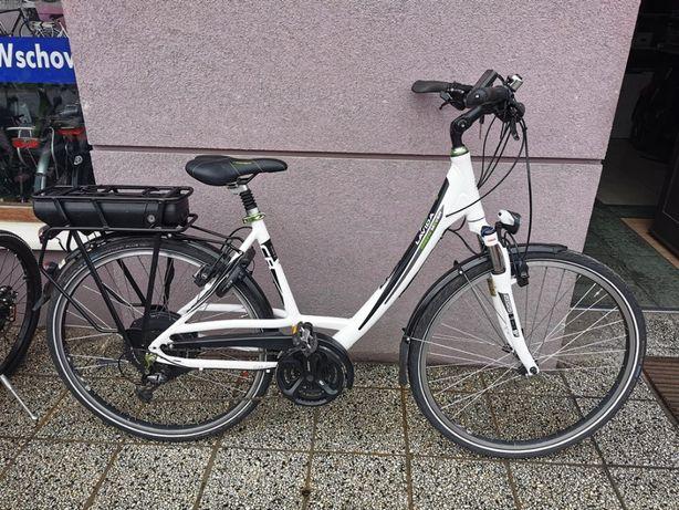 BULLS Lavida E-Bike-Idealny Stan,Rama 50,Shimano Deore-Wysyłka-