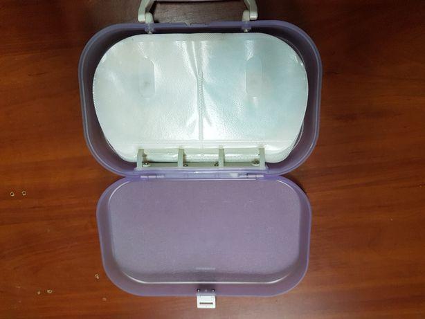 Бокс коробка для дисков ПК