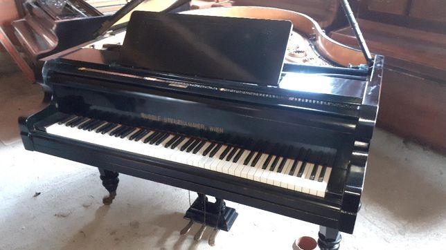 Witam mam do sprzedania fortepian