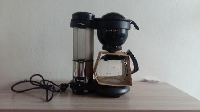 Ekspres przelewowy do robienia kawy i herbaty Zelmer Typ 615.1(Nowy)