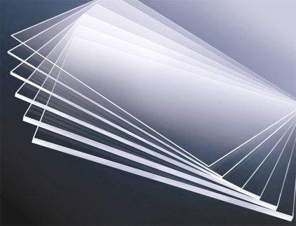 POLIWĘGLAN LITY 2UV 3mm 1,25x7m / 2,1x7m bezbarwny na taras, wiatę
