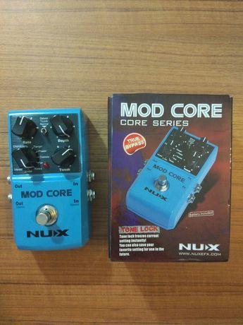 NUX - Mod Core