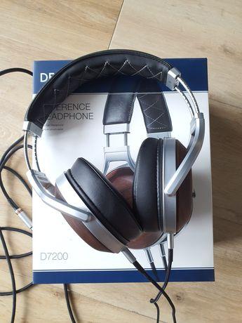 Słuchawki referencyjne Denon AH-D7200