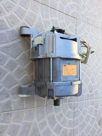 Máquina roupa bosh 7 kgs motor pouco uso