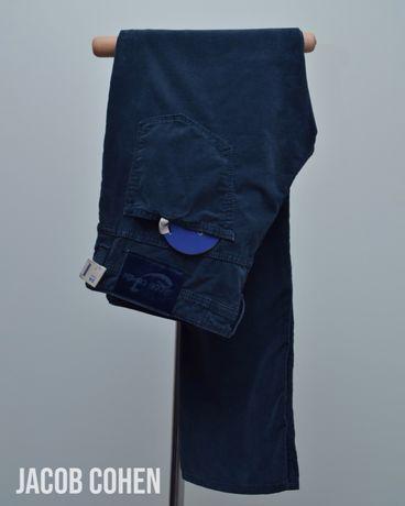 JACOB COHËN новые мужские брюки штаны (Canali, Corneliani, Loro Piana)