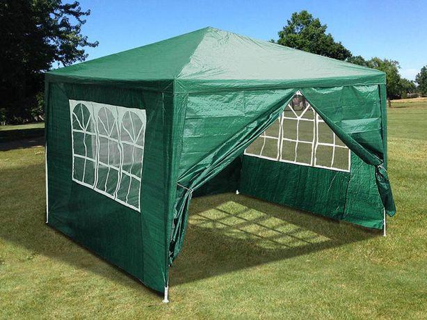 Палатка для дачи Павильон садовый 3х3м ПАВІЛЬЙОН Намет садовый ШАТЕР