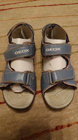 Sandałki GEOX r.31