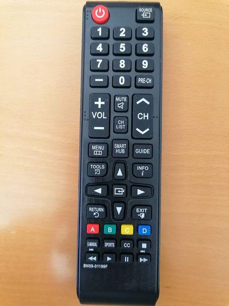 Comando para TV Samsung NOVO BN59