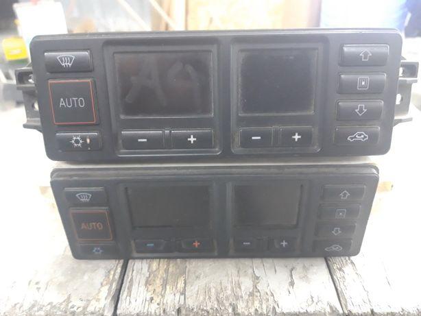 Блок управления печкой Audi 80/ A4