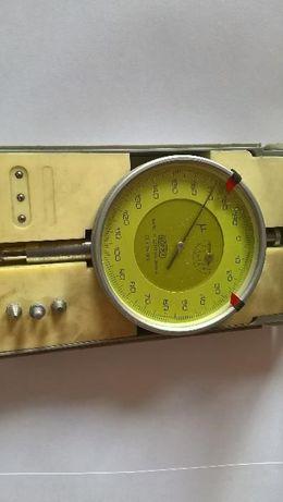 Czujnik mikrometryczny