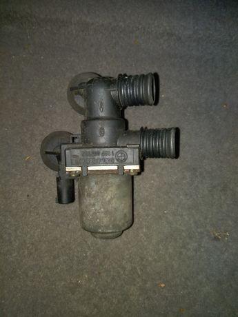 BMW E46 Pompka wody /elektrozawór wody