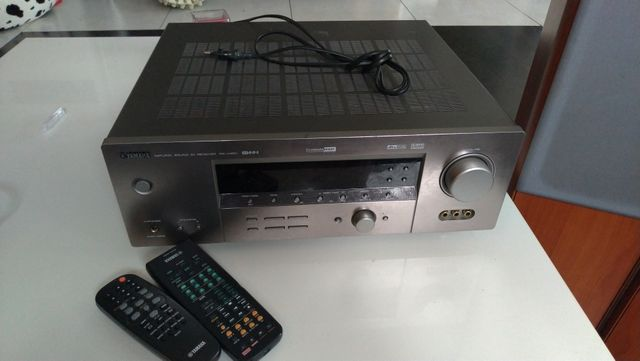 Amplituner Yamaha rx v450